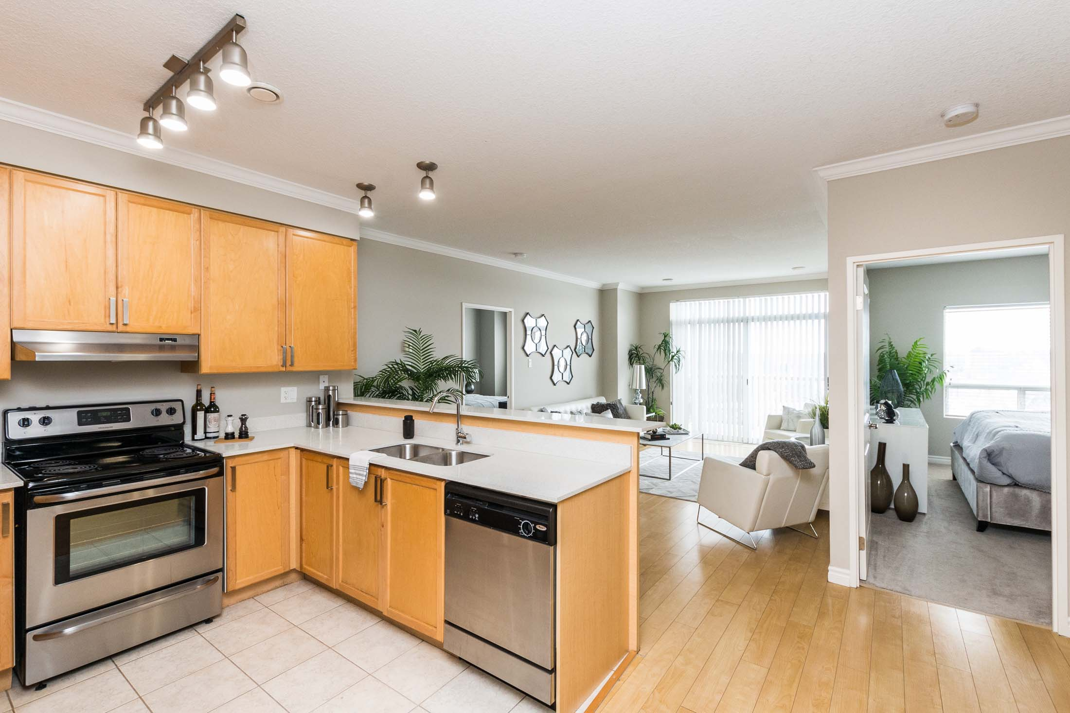 The Harriston Luxury Condo Rentals In London Ontario